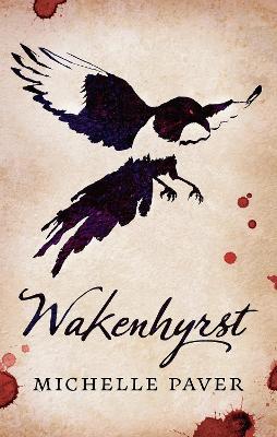 Wakenhyrst book