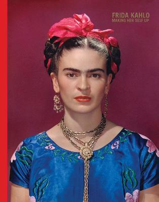 Frida Kahlo book