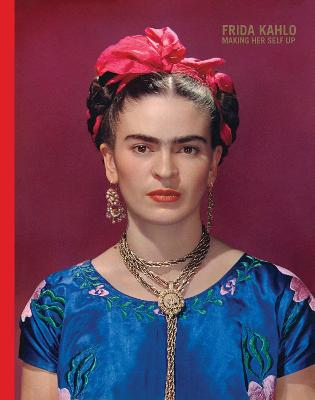 Frida Kahlo by Claire Wilcox
