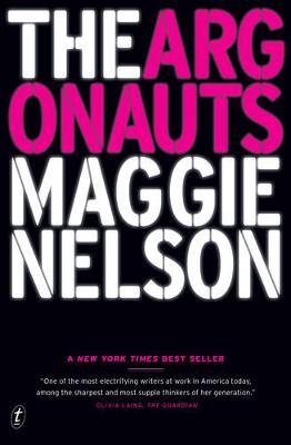 Argonauts book