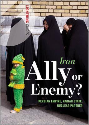 Iran by Lightning Guides