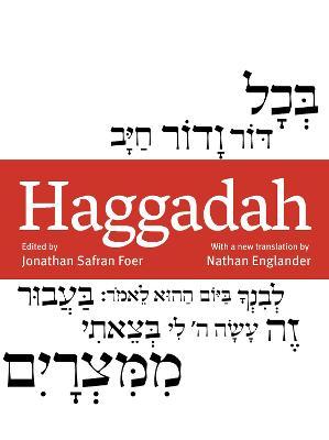 Haggadah book
