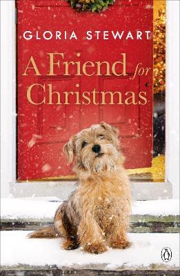 A Friend for Christmas by Gloria Stewart