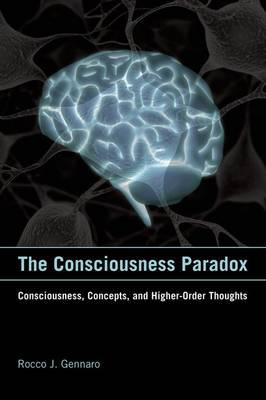 Consciousness Paradox by Rocco J Gennaro