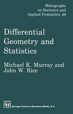 Differential Geometry and Statistics book
