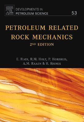 Petroleum Related Rock Mechanics book