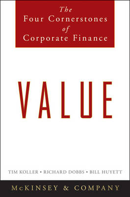 Value by McKinsey & Company Inc.