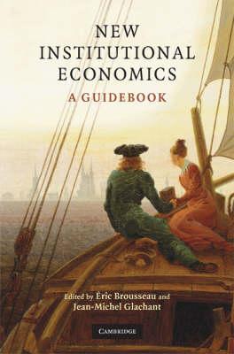 New Institutional Economics book