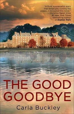 Good Goodbye book