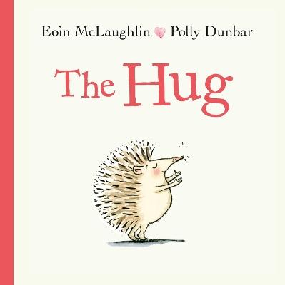 The Hug: Mini Gift Edition by Eoin McLaughlin