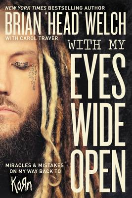 With My Eyes Wide Open by Brian