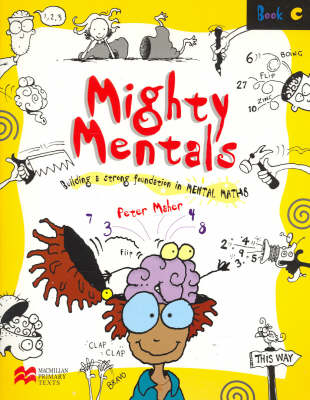 Mighty Mentals by Peter Maher