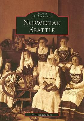 Norwegian Seattle book