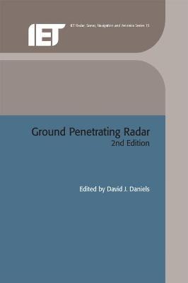 Ground Penetrating Radar book