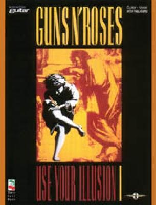 Guns N' Roses - Use Your Illusion I by Guns N' Roses