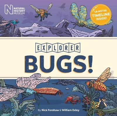 BUGS! by Nick Forshaw