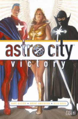 Astro City: Victory TP by Kurt Busiek