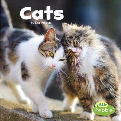 Cats by Lisa J. Amstutz