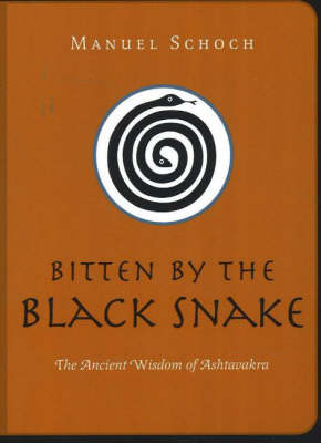 Bitten by the Black Snake book