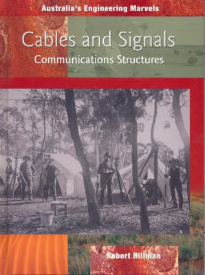 Cables and Signals by Robert Hillman