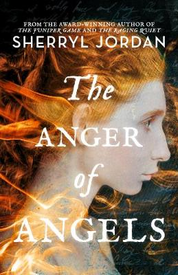 The Anger of Angels by Sherryl Jordan