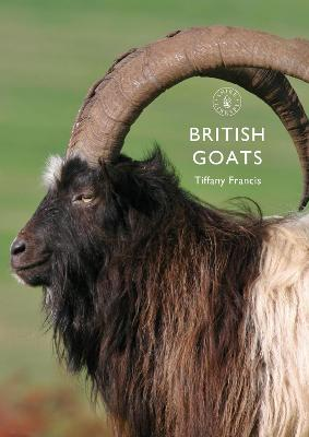 British Goats by Tiffany Francis-Baker