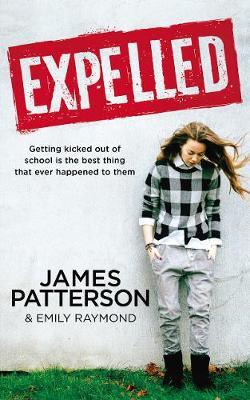 Expelled book