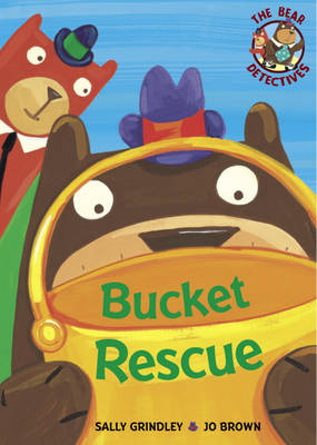 Bucket Rescue book