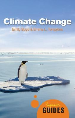 Climate Change by Emily Boyd