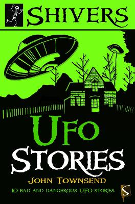 Shivers: UFO Stories by John Townsend