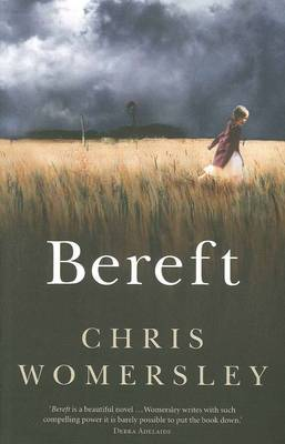 Bereft by Chris Womersley