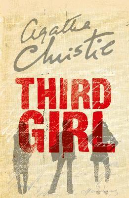 Third Girl by Agatha Christie