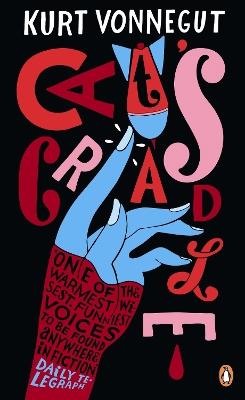Cat's Cradle book