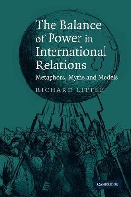Balance of Power in International Relations book