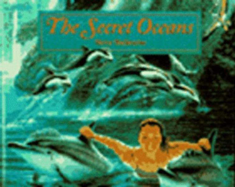 The Secret Oceans by Betty Ballantine
