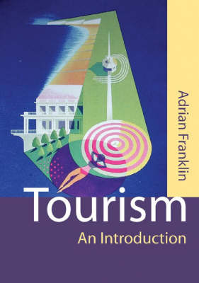 Tourism by Alex Franklin
