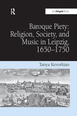 Baroque Piety book
