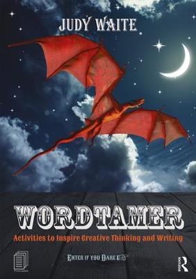 Wordtamer book