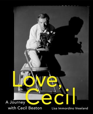 Love, Cecil by Lisa Immordino Vreeland