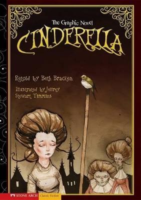 Cinderella by ,Beth Bracken