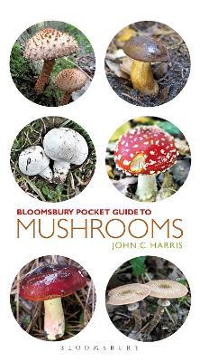 Pocket Guide to Mushrooms by John C. Harris
