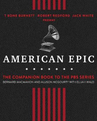 American Epic book