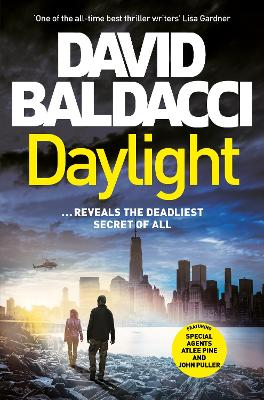 Daylight book