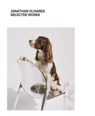 Jonathan Olivares Selected Works by Jonathan Olivares