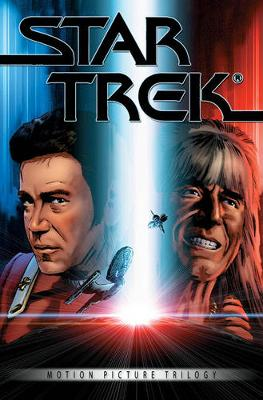 Star Trek Motion Picture Trilogy by Andy Schmidt