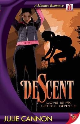 Descent by Julie Cannon