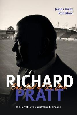 Richard Pratt: One Out of the Box by James Kirby
