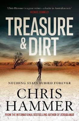 Treasure and Dirt book