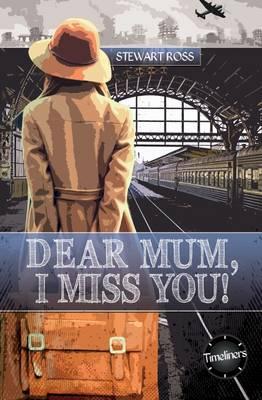 Dear Mum, I Miss You! book