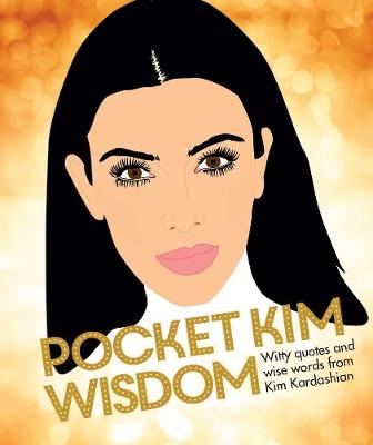 Pocket Kim Wisdom by Hardie Grant Books